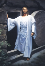 Ανάσταση Ιησού Χριστού