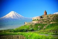 Αραράτ - το Όρος Όπου Κάθισε η Κιβωτός του Νώε