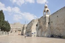 Βηθλεέμ - Εκκλησία της Γέννησης