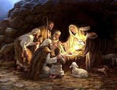 Γέννηση Ιησού Χριστού