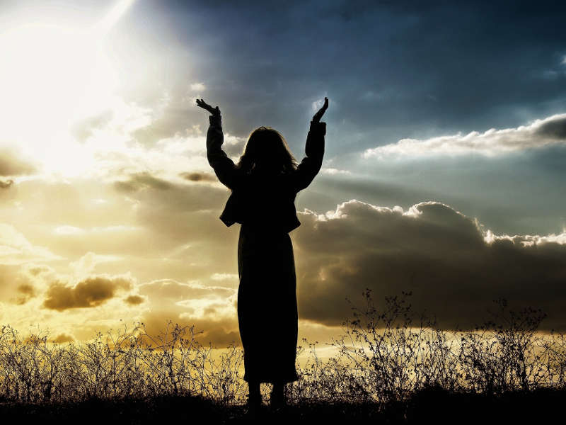 Ανάσταση των Νεκρών - την υποσχέθηκε ο Ιησούς Χριστός! - Πιστεύω