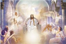 Ιησούς Χριστός Βασιλιάς