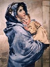 Μαρία - Η Μητέρα του Χριστού