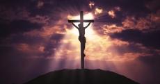 Η Σταύρωση του Ιησού Χριστού