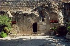 Τάφος Ιησού Χριστού